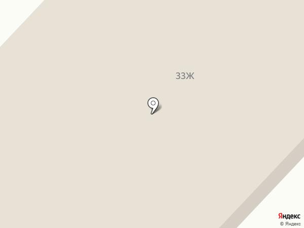Hot Rod Garage на карте Железногорска