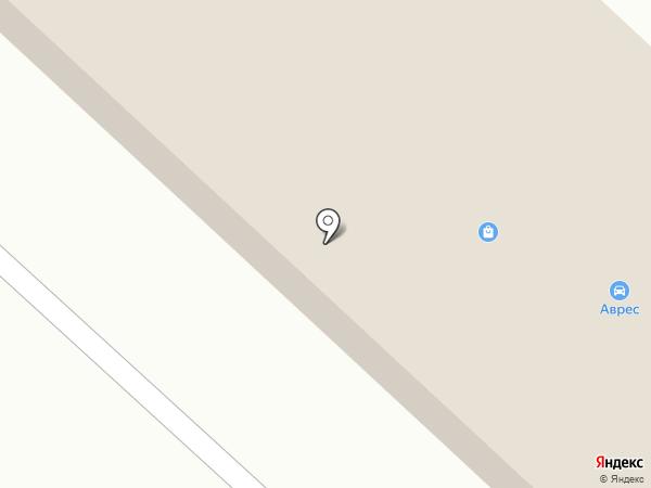 Потолкоff на карте Железногорска