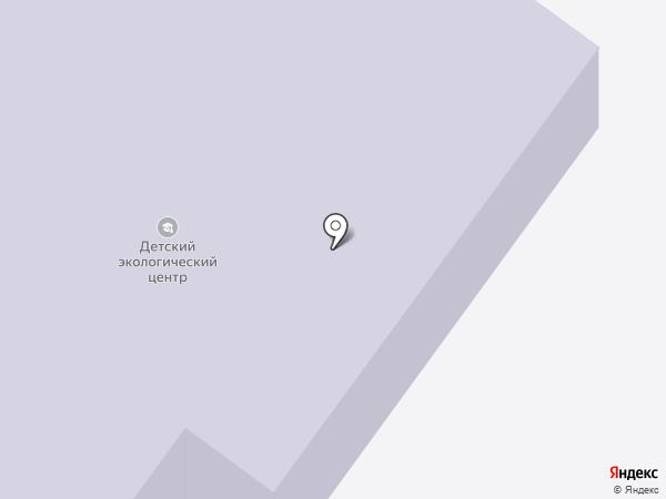 Детский эколого-биологический центр г. Железногорск на карте Железногорска
