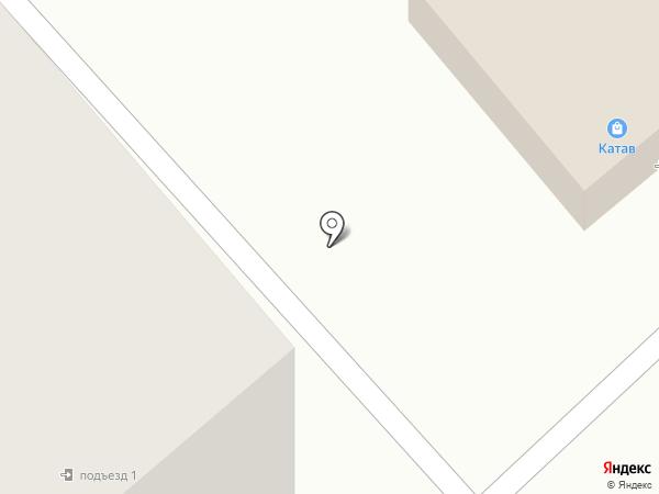 BeerЛога на карте Железногорска