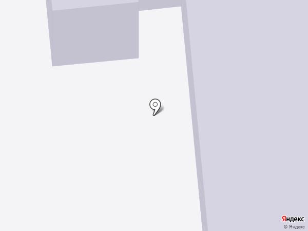 Городской методический центр Администрации г. Железногорска на карте Железногорска