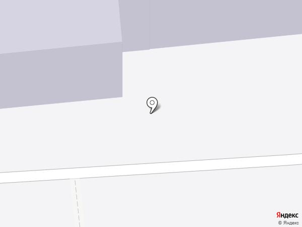 Методический отдел на карте Железногорска