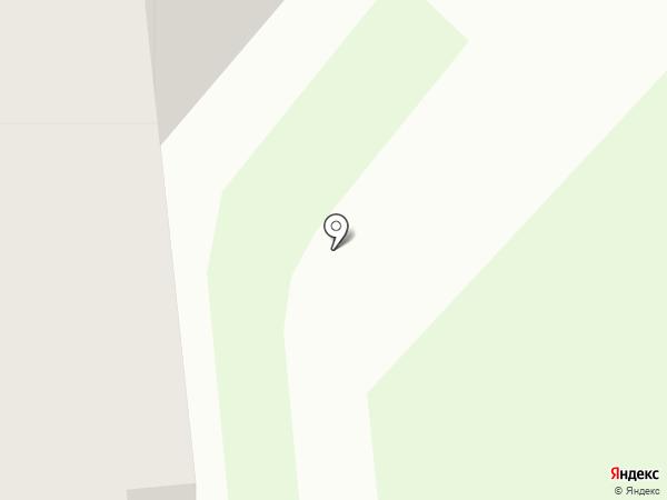СИА на карте Железногорска