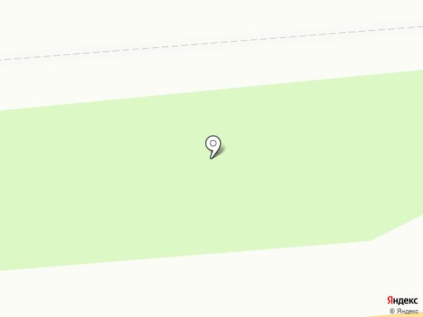 Три семерки на карте Железногорска