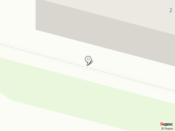 Шанталь на карте Железногорска
