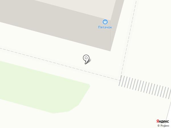 Доктор Оптика + на карте Железногорска