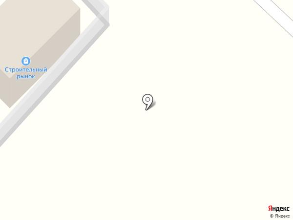 Торфея на карте Железногорска