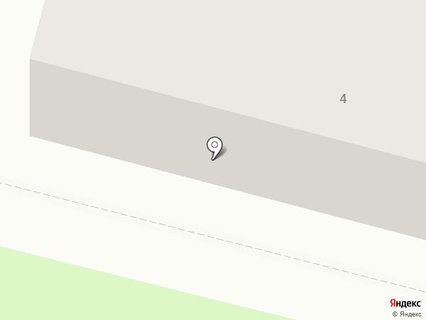 Магазин хмельных напитков на карте Железногорска