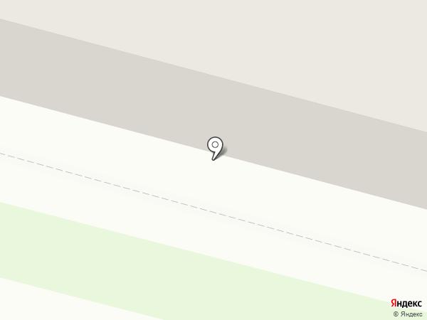 Плюс на карте Железногорска