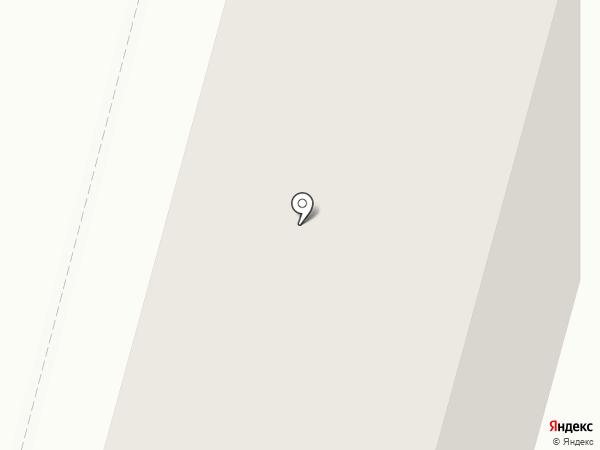 Чиполино на карте Железногорска