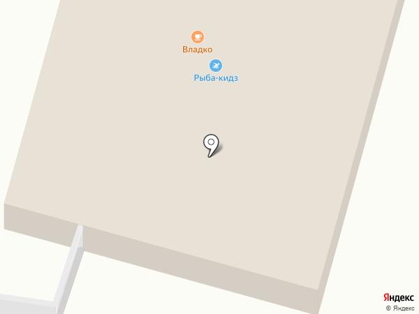 Ломбард на Школьной на карте Железногорска
