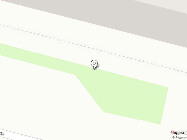 Банкомат, БИНБАНК, ПАО на карте Железногорска
