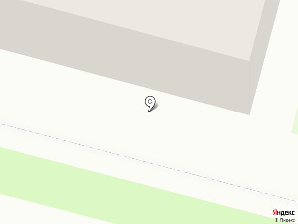 РОСНО-МС на карте Железногорска