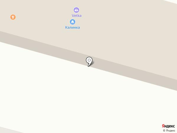 Новый Дом на карте Железногорска