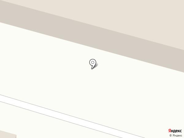 Натали на карте Железногорска