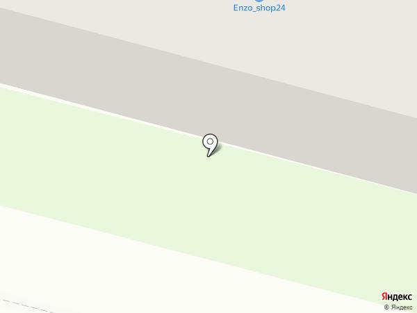Эврика на карте Железногорска