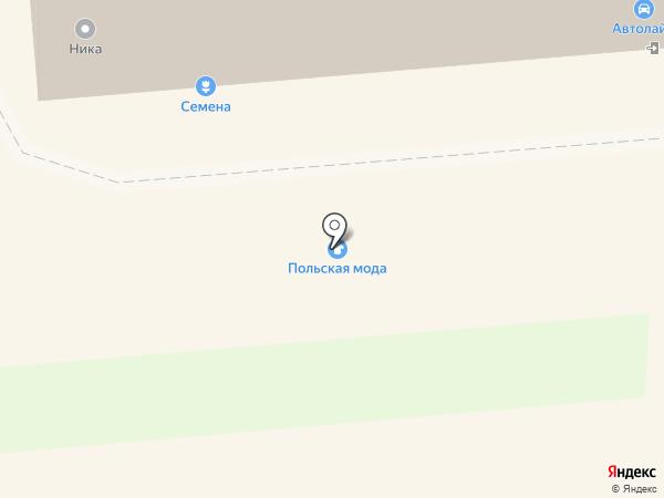 Третий Рим на карте Железногорска