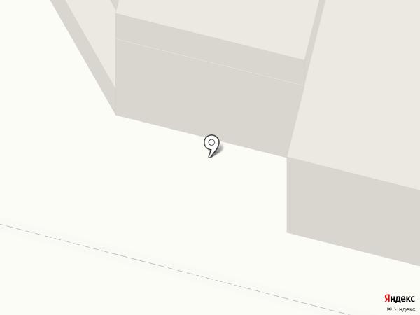 Лапландия на карте Железногорска
