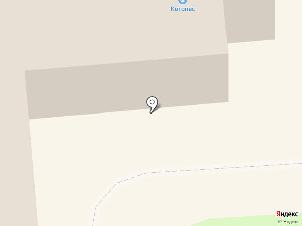 Гудмани на карте Железногорска