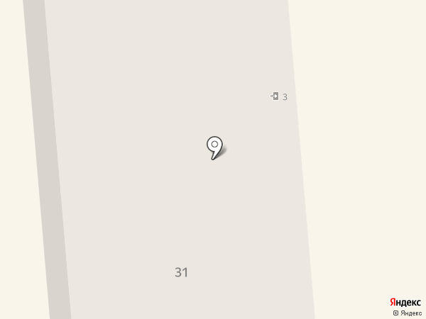 ДЖИНСОВКА на карте Железногорска