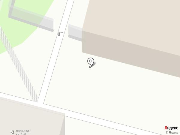 Росбанк, ПАО на карте Железногорска