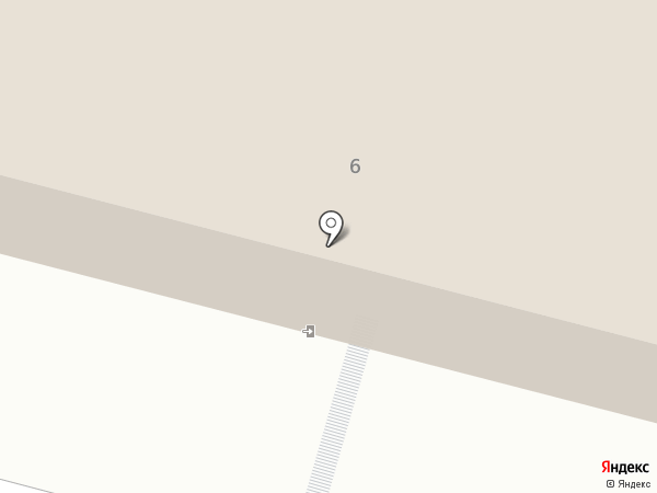 Банкомат, АКБ Росбанк на карте Железногорска
