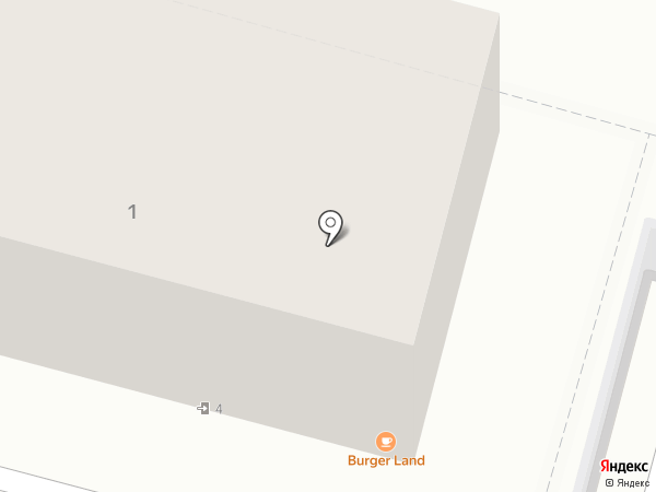 La Familia на карте Железногорска