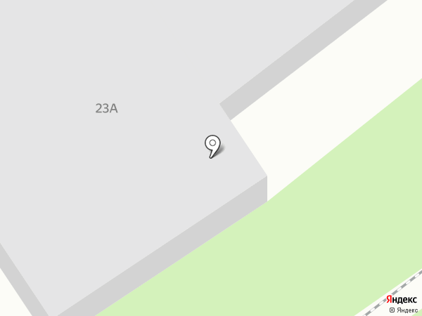 Центр-Сервис на карте Железногорска