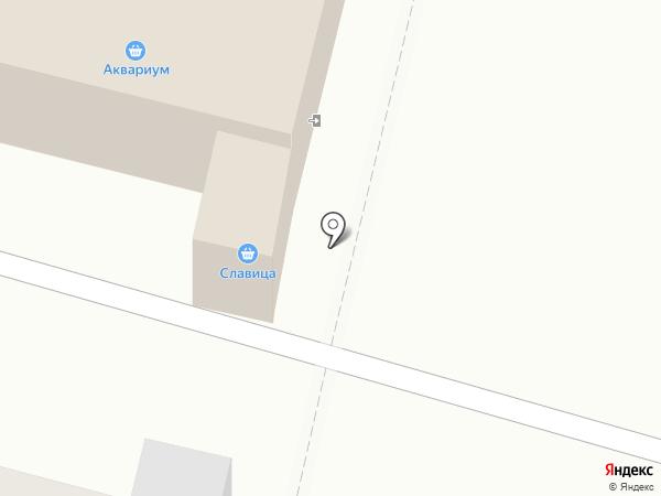 ГОСКАДАСТР на карте Железногорска