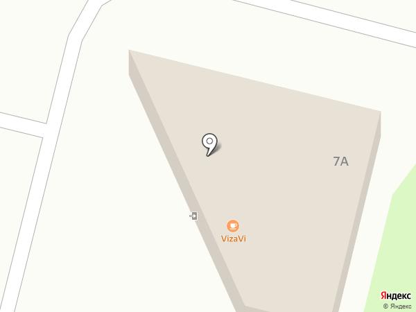Суши Бургер Пицца Тут на карте Железногорска
