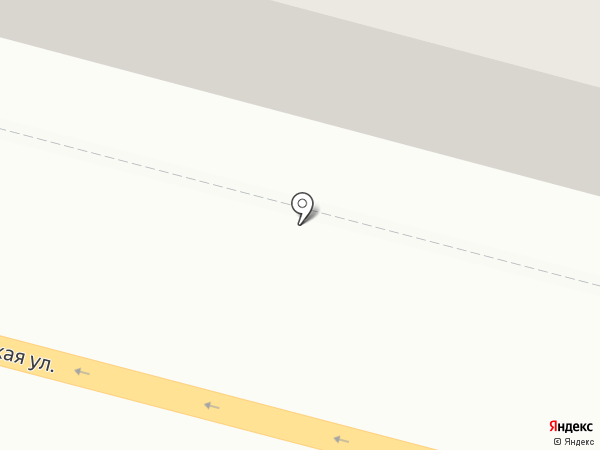 Финансовая компания на карте Железногорска