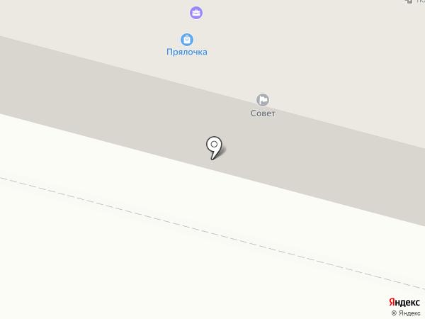Совкомбанк на карте Железногорска