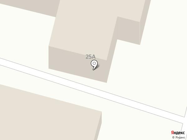 NetPoint на карте Железногорска