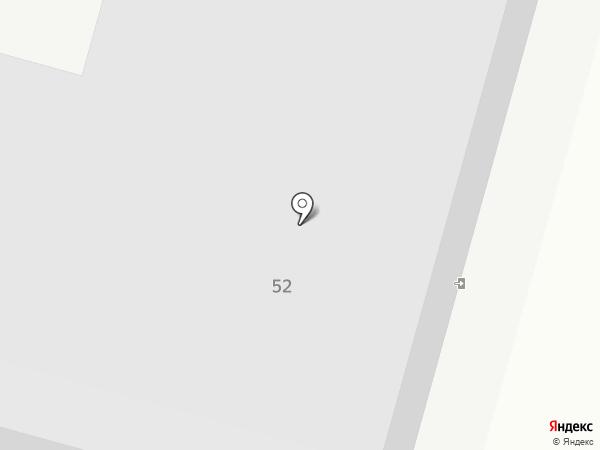 Информационные спутниковые системы им. академика М.Ф. Решетнёва на карте Железногорска