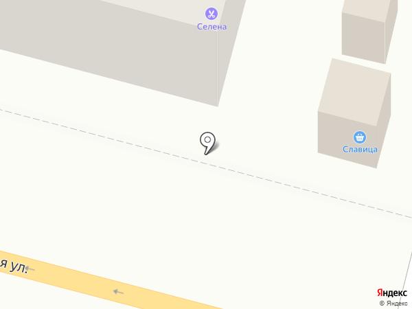 Совкомбанк, ПАО на карте Железногорска