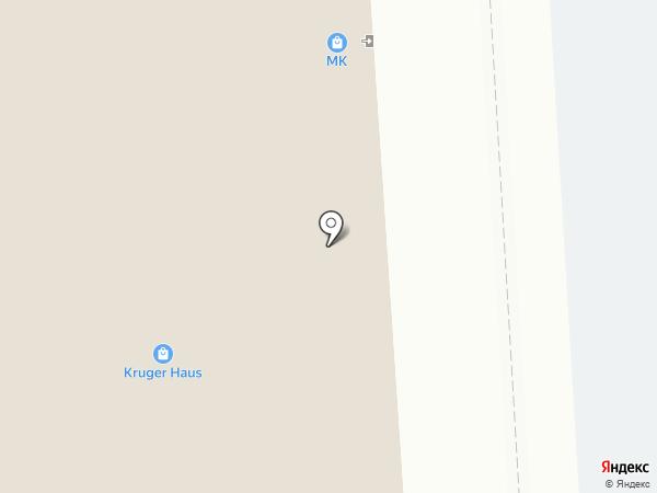 Все разные на карте Железногорска