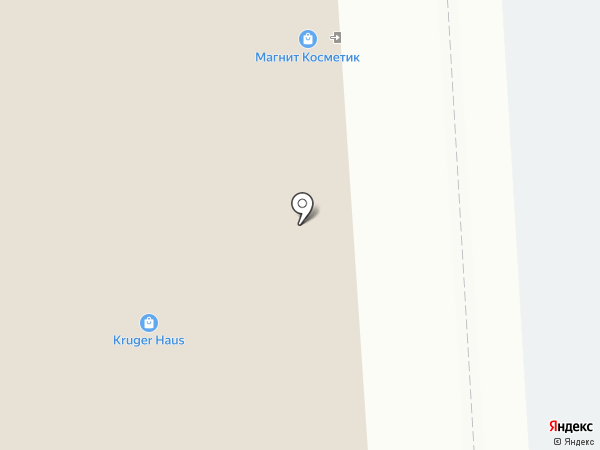Эскадра на карте Железногорска