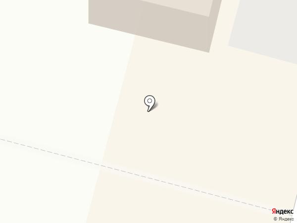 4х4 на карте Железногорска