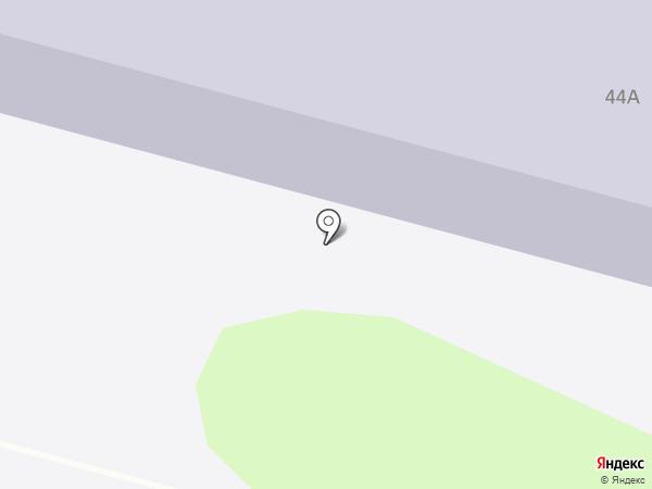 Детский сад №19, Светлана на карте Железногорска