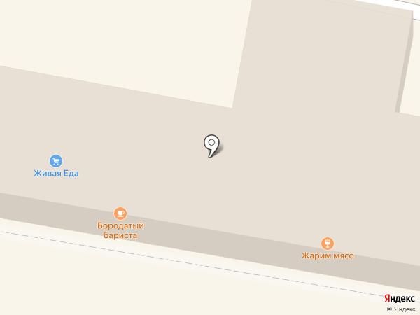 АльфаМед на карте Железногорска