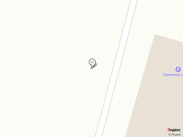 Цветочка на карте Железногорска