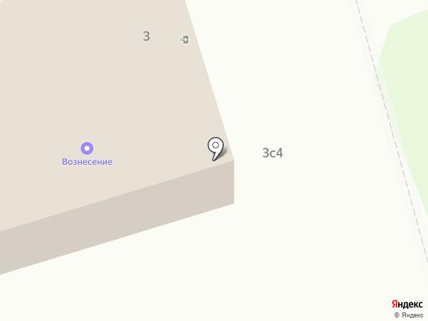 Банкомат, Восточно-Сибирский банк Сбербанка России на карте Железногорска