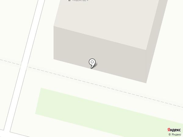 ЭВМ-Сервис+ на карте Железногорска