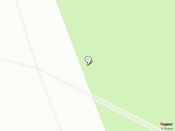 Весёлая затея на карте Железногорска