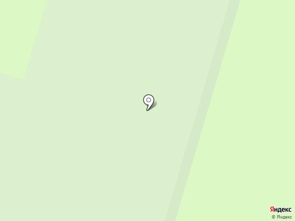 Клиническая больница №51 на карте Железногорска