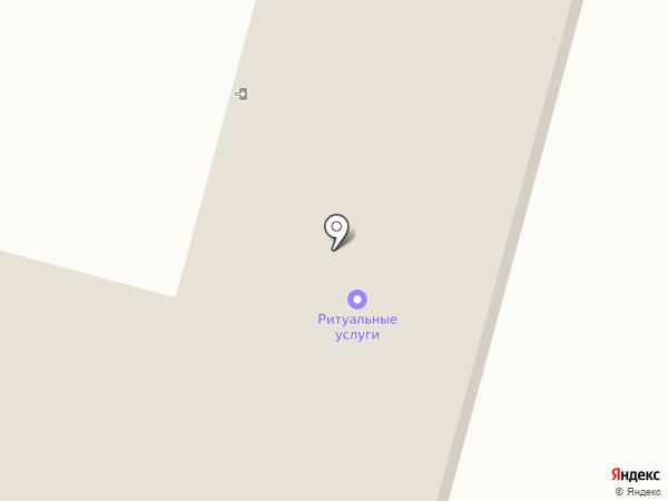 Кофедай на карте Железногорска
