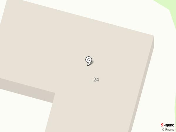 Атомгарант на карте Железногорска
