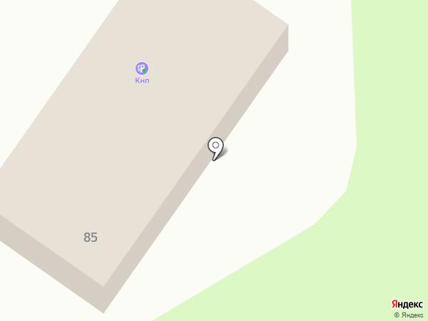 АЗС на карте Железногорска