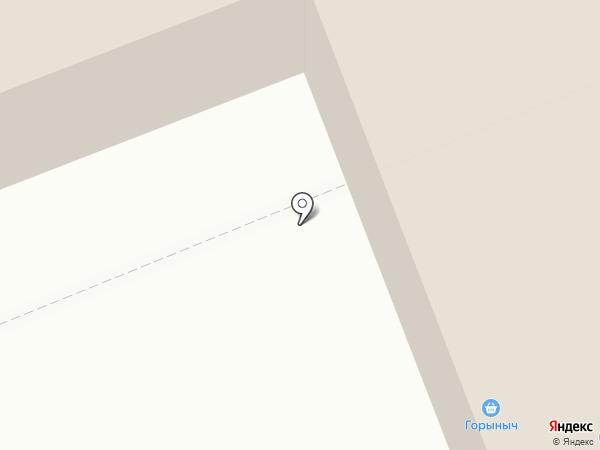 Зелье на карте Железногорска
