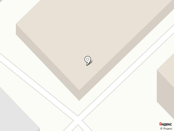 Эко-Дом на карте Железногорска
